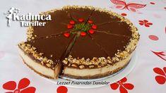 Çikolatalı Yalancı Cheesecake Tarifi nasıl yapılır? Çikolatalı Yalancı Cheesecake Tarifi'nin malzemeleri, resimli anlatımı ve yapılışı için tıklayın. Yazar: Lezzet Pınarından Damlalar Mini Cheesecakes, Beautiful Cakes, Tiramisu, Tea Time, Tart, Favorite Recipes, Sweets, Ethnic Recipes, Food