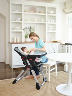 10 best top 10 best baby high chairs in 2018 0share images best rh pinterest com