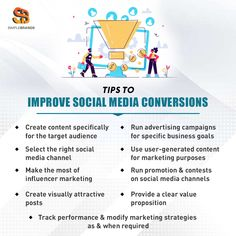 Use social media channels to improve conversions. We can help in developing the right social media marketing strategies for the same. Call us on 843.732.9932 or send us a mail at info@simplebrandmedia.com. Social Media Marketing Companies, Marketing Strategies, Content Media, Social Media Channels, Target Audience, Business Goals, Influencer Marketing, Advertising Campaign, Conversation