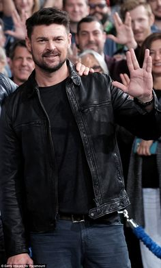 A Kiwi Bond? Karl Urban, best known for his role in the Star Trek series, confirmed to The...