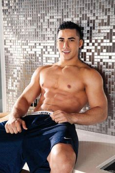 Sexy men porn stars