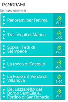 viewpoint #tours on #hicagliari #app