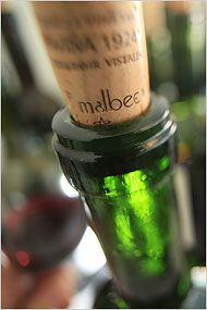 Wines of The Times - Malbec, Popular and Well Priced - Review - NYTimes.com