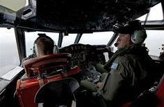 Malasia no tiene confirmación de que los objetos avistados sean del avión | NOTICIAS AL TIEMPO