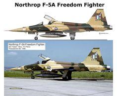 HAF F-5A