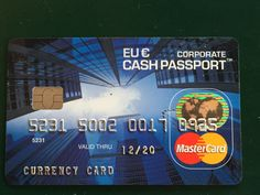 """An ATM debit card created for refugees--the case for giving cash.  would be great text set for  """"Tree Girl"""""""