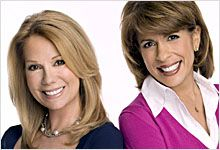 The fourth hour of the Today show with Hoda and Kathie Lee is where it's at.