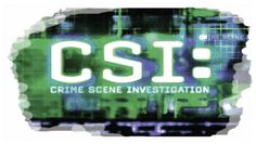 Crime Scene Investigation - the study of Forensic Science - interactive website