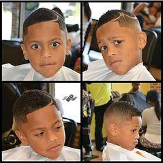 Hairstyles boys Black Boy Hairstyles, Black Boys Haircuts, Little Boy Haircuts, Hot Haircuts, Little Girl Hairstyles, Kids Haircut Styles, Haircut Designs, Boys Haircuts With Designs, Kid Braid Styles