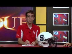 ▶ Battle for the Burg Preview (11/8/2013)