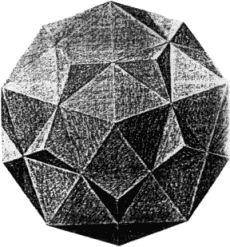 Dodekaeder-Ikosaeder-Durchdringung