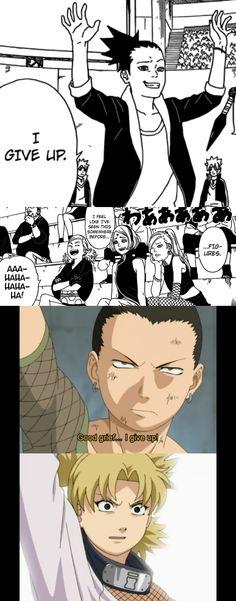 Shikadai vs. Boruto, Shikamaru vs. Temari, Boruto: Naruto Next Generations, #Naruto
