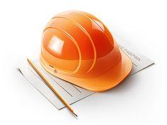 Ornage Helmet by Svart-I