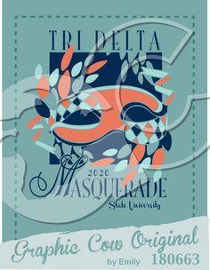 Masquerade poster #masquerade #grafcow