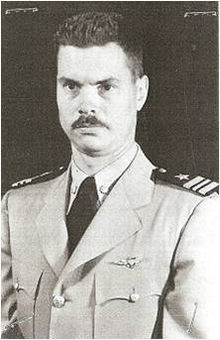 George Lincoln Rockwell (March 9, 1918 – August 25, 1967) was the founder of the American Nazi Party. Rockwell was a major figure in the neo-Nazi movement in the United States, and his beliefs and writings have continued to be influential among white nationalists and neo-Nazis.