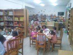 2015 - Viitas Educación Infantil - Jornadas Culturales