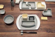 Fujimoto: Japanese/American Family.  Heather Mae Erickson Ceramic Design