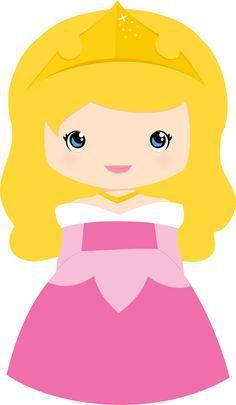 Princesas disney cutes - jlFlWGtCCsJvx.png - Minus
