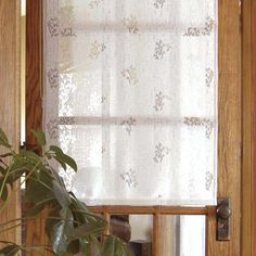 Heritage Lace Sheer Divine Roller Shade