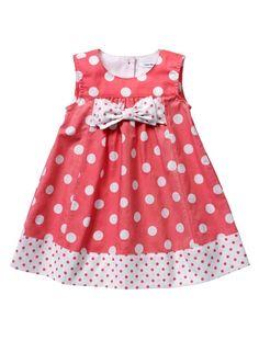 une robe estivale pour petites princesses