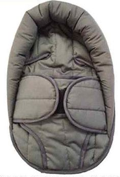 The Tiny Traveller is one of our most popular products! It's unique design fits snugly into first stage car seats providing invaluable head, back and tummy support to tiny babies, keeping them safe, secure and comfortable. The Tiny Traveller can also be used in pushchairs, baby swings and all terrain buggies.    Please note: The Tiny Traveller is a travel accessory and not suitable for use in a moses basket, cot or for sleep time.     Available in Navy, Light Grey, Charcoal and Black £14.95