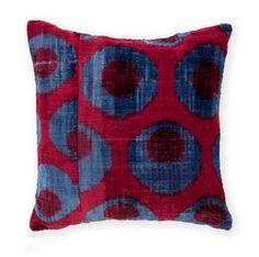 Madeline Weinrib - Velvet Ikat - Pillows