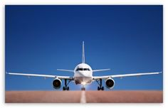 Airplane Take off Latest Wallpapers
