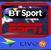 Watch Bt Sport Espn Live Bt Sport Live Tv Streaming Free Live Cricket Streaming