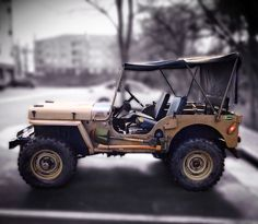 1945 Willys cj2a jeep submitted by mike gardner