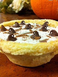chocolate peanut buter mousse cookie cup