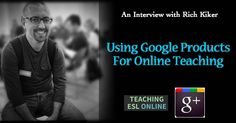 Google per l'insegnamento