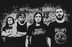 """Força Metal BR: Vox Mortem: Veja o vídeo para """"Operation Condor"""""""