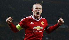 Capai 237 Gol, Rooney Sejajar Denis Law