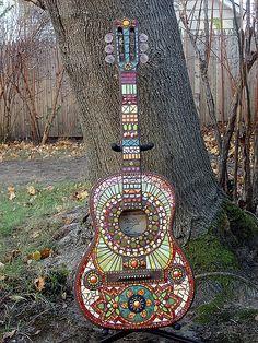 by Crooked Moon Mosaics