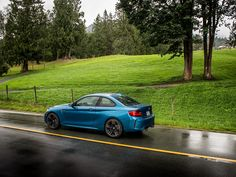 BMW M2 Quick Review - The Drive