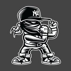 Graffiti Art, Graffiti Cartoons, Dope Cartoons, Dope Cartoon Art, Graffiti Characters, Graffiti Lettering, Graffiti Drawing, Gangster Drawings, Car Drawings