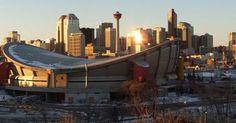 Passeios em Calgary #viagem #canada #viajar