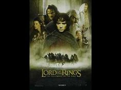 This is the only way any homework gets done-- Lord of the Rings Soundtrack Playlist (playlist)