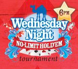 Wednesday Night Poker Tournaments