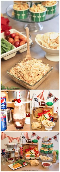 Gather your friends and family and host a mini Game Day party!  I have the perfect Buffalo Chicken Dip for you!   #GameDayMVP #Ad #JewelOsco  | http://tiarastantrums.com/blog/buffalo-chicken-dip-for-game-day