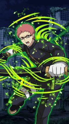 """Mito Jujo cards! Part 1/2 #終わりのセラフ #セラフBB"""
