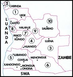 The Military regions of Angola Die Militere streke van Angola Airborne Ranger, South African Air Force, Parachute Regiment, Army Day, Defence Force, Paratrooper, Korean War, Photo Essay, African History