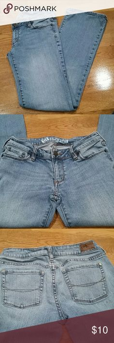 Bullhead Laguna Bootcut Jeans | D, Chang'e 3 and Boots