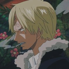One Piece Anime, Sanji One Piece, One Piece Comic, One Piece Pictures, One Piece Images, Zoro, Pale Aesthetic, Wallpaper Iphone Neon, One Piece Drawing