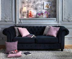 En güzel dekorasyon paylaşımları için Kadinika.com #kadinika #dekorasyon #decoration #woman #women living room
