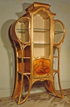 Art Nouveau Furniture | visit liveinternet ru