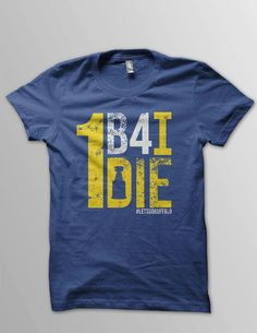 Sabres fans never say die