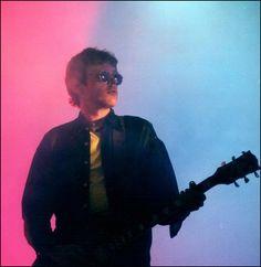 mala noticia… Guitarrista de Sisters Of Mercy Chris Sheehan, perdió la batalla contra el cáncer. quien tambien participo en Starlings, Curve, Babylon Zoo y Mutton Birds