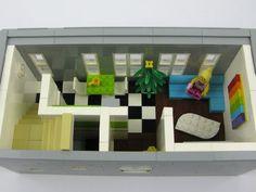 Sugar & Spice: A LEGO® creation by Kristel W. : MOCpages.com