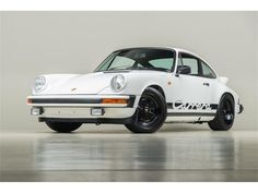 Large Photo of Porsche 911 located in Scotts Valley California Auction Vehicle Offered by Canepa - ODNR Porsche 911 For Sale, Porsche 930, Scotts Valley California, Windshield Washer Pump, Outlet Sport, Custom Valances, 911 Turbo, Carrera, Cars For Sale